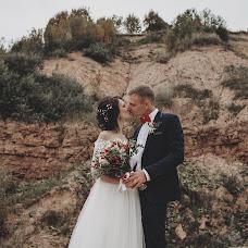 Wedding photographer Dmitriy Kuvshinov (Dkuvshinov). Photo of 27.01.2018