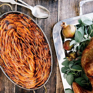Crispy Sweet Potatoes Recipes