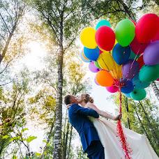 Wedding photographer Anton Buzin (Makflai). Photo of 07.04.2017