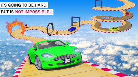 Ramp Car Stunts Free : Extreme City GT Car Racing 1