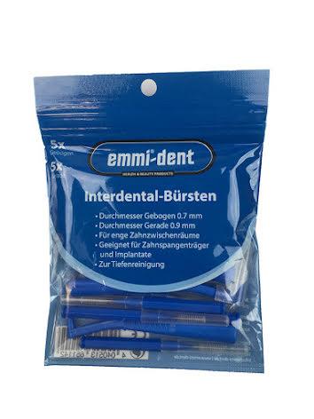 Emmi-Dent interdental Mellanrumsborste