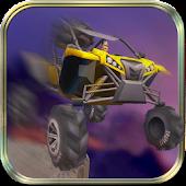4X4 Hill ATV Climb Racing