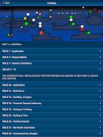 Screenshot of Navigation Lights & Shapes