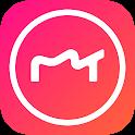 Meitu – Beauty Cam, Easy Photo Editor icon