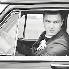 Wedding photographer Darius Žemaitis (fotogracija). Photo of 06.09.2015