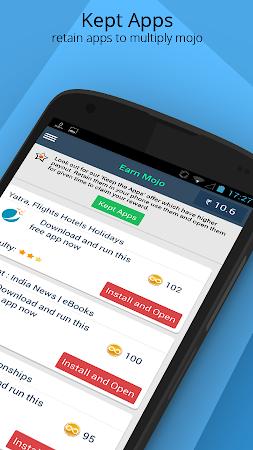 Earn Recharge Talktime app 5.2.1.2 screenshot 663060