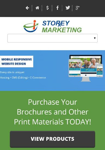 Storey Marketing