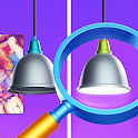 Find the Difference 1000+ levels icon