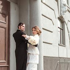 Wedding photographer Svetlana Bashkatova (bashkatovasv). Photo of 04.05.2016