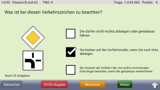 Fahrschule.de Führerschein Lite - náhled