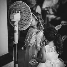 Fotografo di matrimoni Marco Colonna (marcocolonna). Foto del 30.10.2018