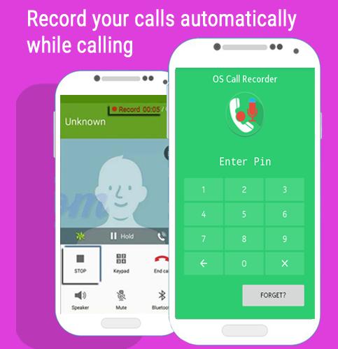 OS Call Recorder