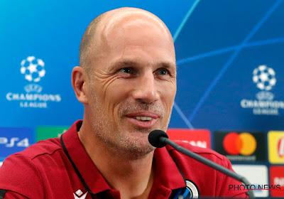 Il y a un absent surprenant dans la sélection du FC Bruges pour le match contre Anderlecht