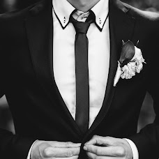 Wedding photographer Pavel Til (PavelThiel). Photo of 25.02.2018