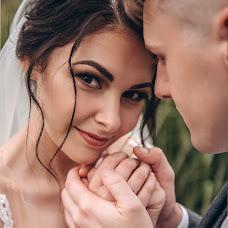 Wedding photographer Yaroslav Polyanovskiy (polianovsky). Photo of 23.10.2018