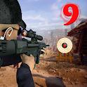 Sniper Target shooting  Game 2020 icon