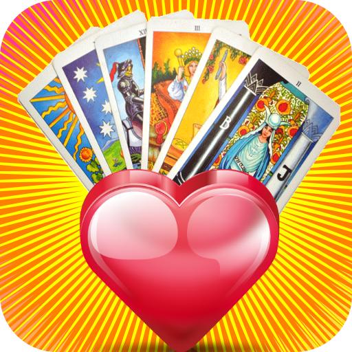 App Insights: Love fortune teller - magic crystal ball