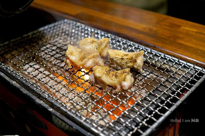 台北燒肉店,吳桑燒肉-8