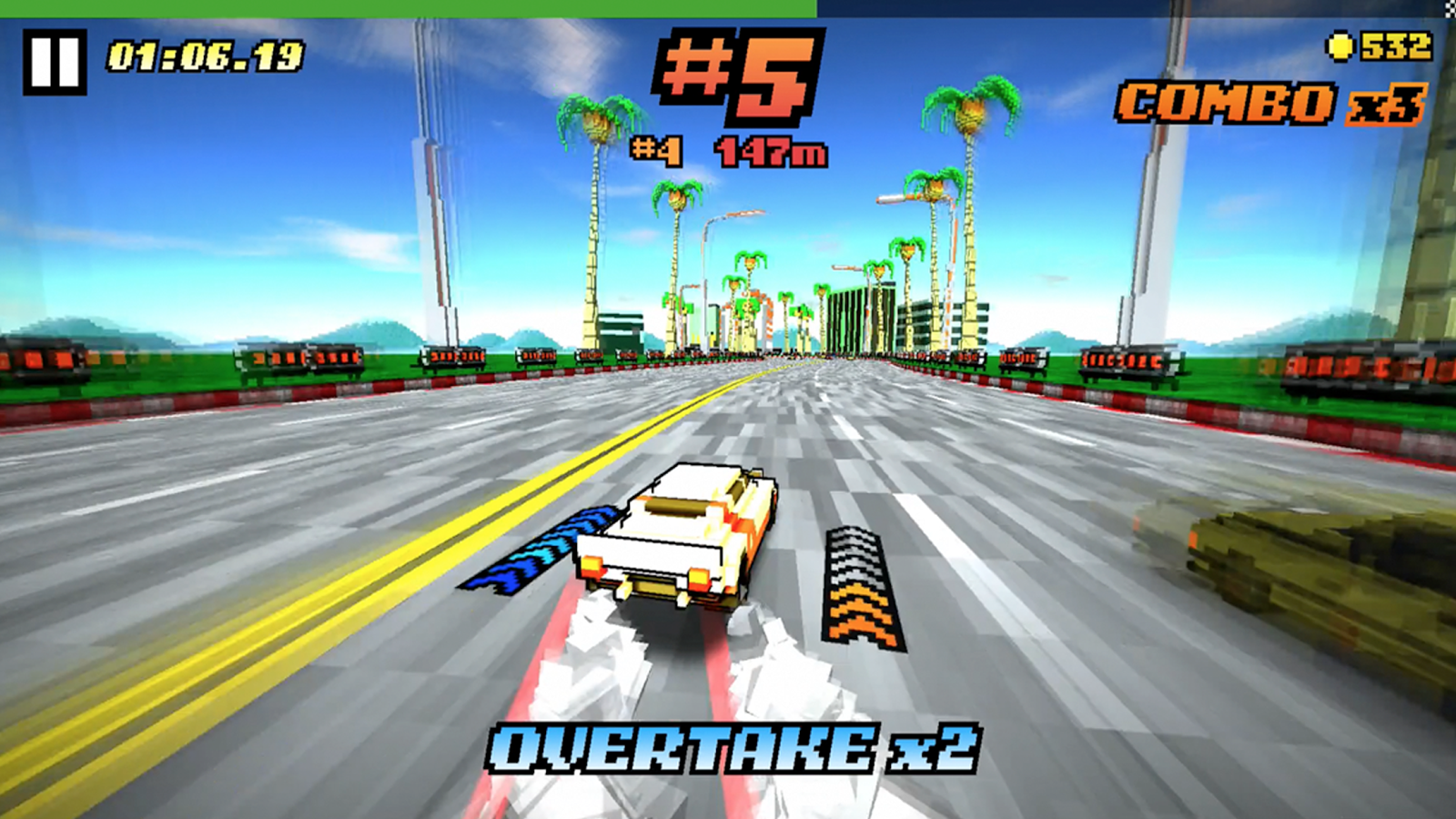 MAXIMUM CAR- screenshot
