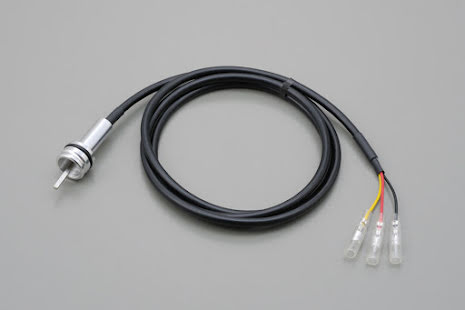 DAYTONA speedometer cable (adapter) 18 mm