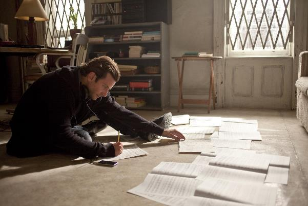 Bradley Cooper in Limitless (2011)