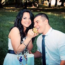 Wedding photographer Tatyana Krivenda (Ruary). Photo of 03.10.2015