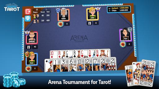 Multiplayer Tarot Game screenshot 3
