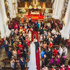 Fotógrafo de bodas Alberto Aguilera (aguilera). Foto del 09.08.2016