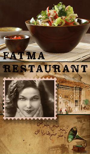 Fatma Restaurant