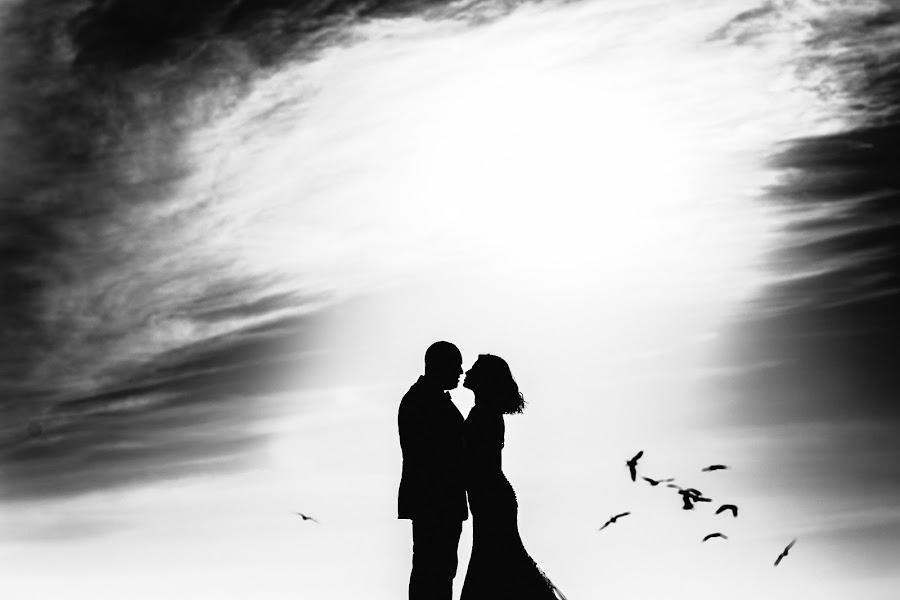 Wedding photographer Jorge Mercado (jorgemercado). Photo of 26.09.2019
