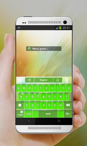 玩免費個人化APP 下載明るい星Akarui hoshi GO Keyboard app不用錢 硬是要APP