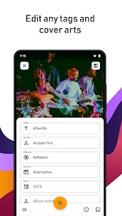 AutoTagger – automatic and batch music tag editor App Download for Android 5
