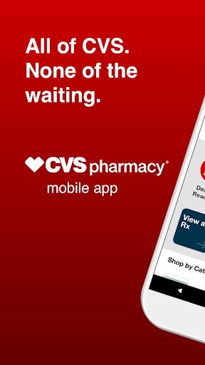 CVS/pharmacy 4.10.1 screenshots 1