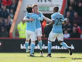 17-jarig talent Phil Foden steekt neus aan het venster bij Manchester City