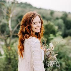 Wedding photographer Elena Rinnova (Rinnova). Photo of 04.08.2016