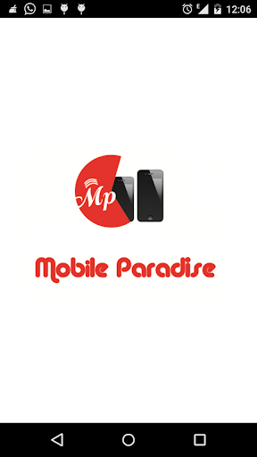 Mobile Paradise
