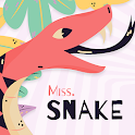 Miss. Snake icon
