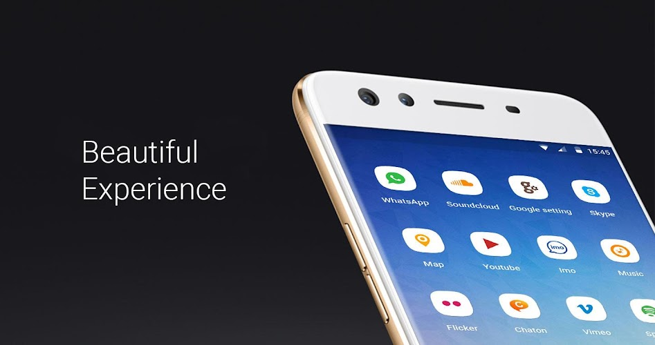 Download Theme Launcher For Oppo F3 Plus Apk Latest Version