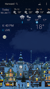 YoWindow Weather 2.10.9 (Paid)