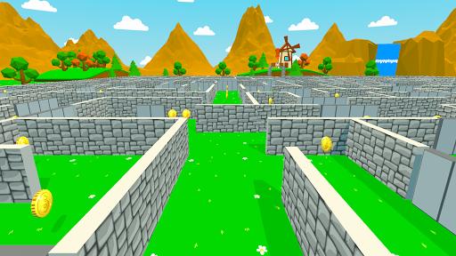 Maze Game 3D - Labyrinth screenshots 3