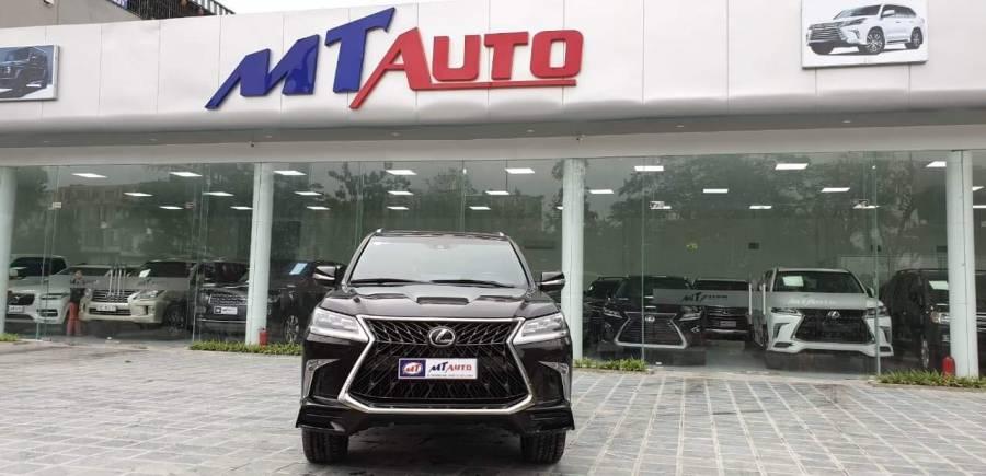 MT Auto chuyên cung cấp các dòng xe cao cấp được nhập khẩu trực tiếp từ nước ngoài