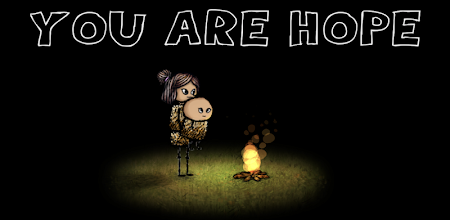 You are Hope APK poster