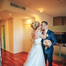 Wedding photographer Darya Luneva (photodl). Photo of 22.06.2017