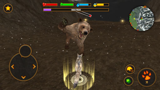 Clan of Wolf screenshot 21