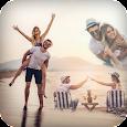 Photo Blender : Photo Mixer icon