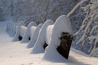 Fotó: Csodaország télen