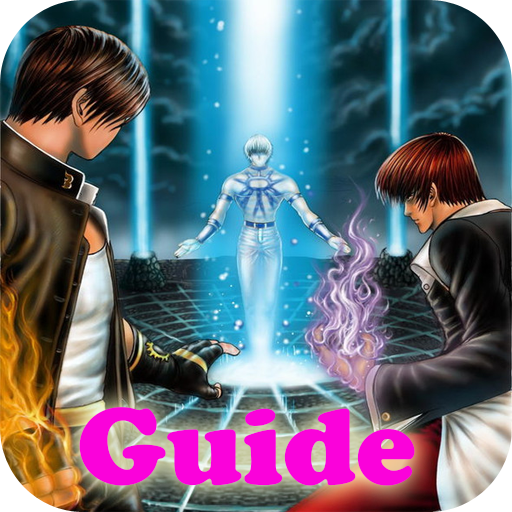 Guide For The King Of Fighters 97 1 Apk Download Com Messenger