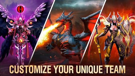 Idle Arena: Evolution Legends 4