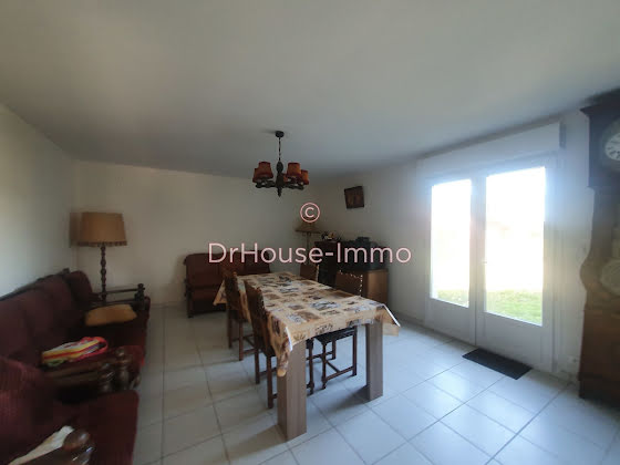 Vente maison 7 pièces 220 m2