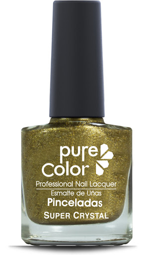 Gold Gilt Pure Color